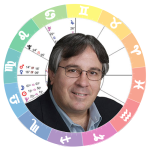 Mark Dodich, Astrologer