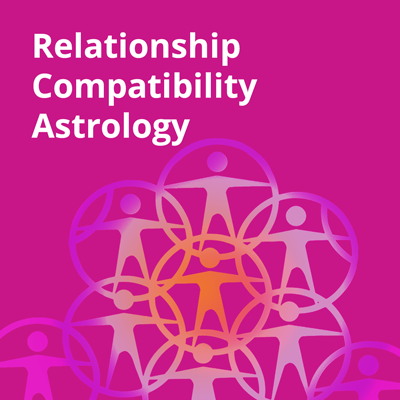 Relationship Compatibility Astrology Readings