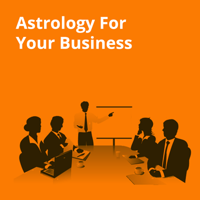 Astrology for your Business