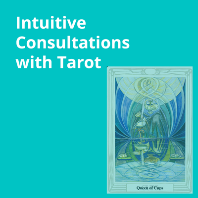 Intuitive Consultation with Tarot